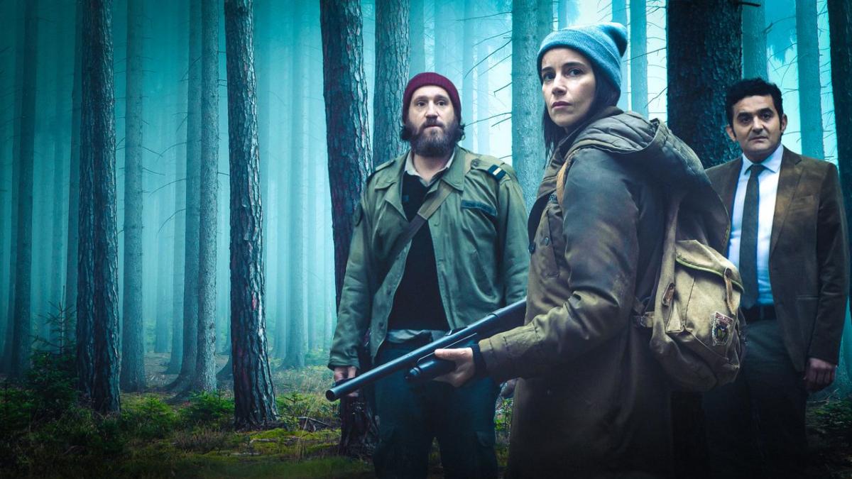 Zona Blanca: ¿Cuándo se estrena la temporada 3 en Netflix?