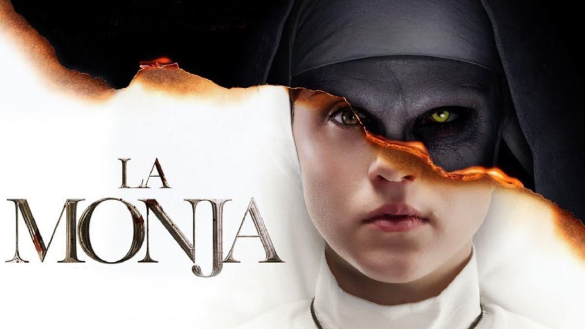 La Monja está disponible en Amazon Prime