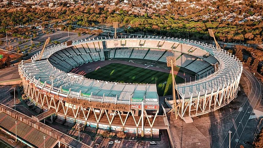 Copa Libertadores 2020: el estadio Mario Kempes de Córdoba tiene chances de albergar la final