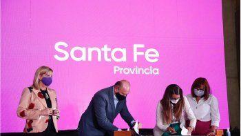 Santa Fe tendrá un Ministerio de Igualdad y Género