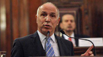 Ricardo Lorenzetti calificó de irregular la elección de Horacio Rosatti como nuevo presidente de la Corte Suprema.