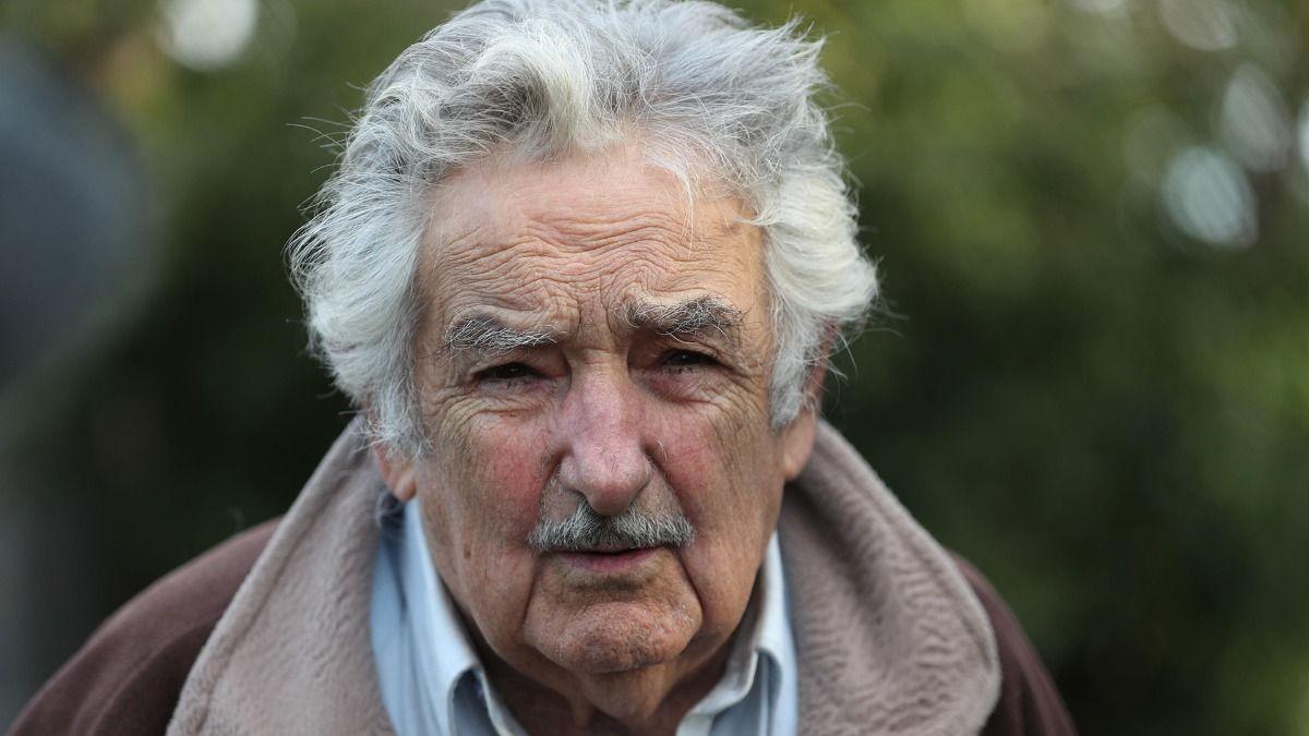 Bolivia: el ex presidente de Uruguay José Pepe Mujica consideró que Mauricio Macri se metió en casa ajena de manera opresora (Foto: Telam)