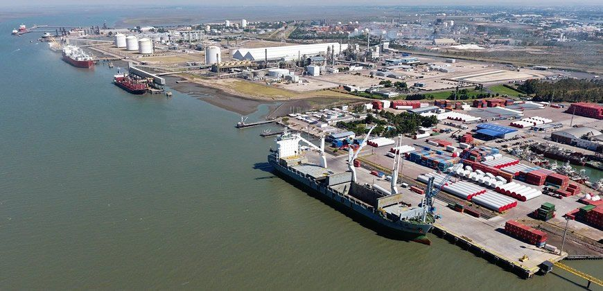 Subproductos oleaginosos: principal componente de las exportaciones en el primer cuatrimestre.