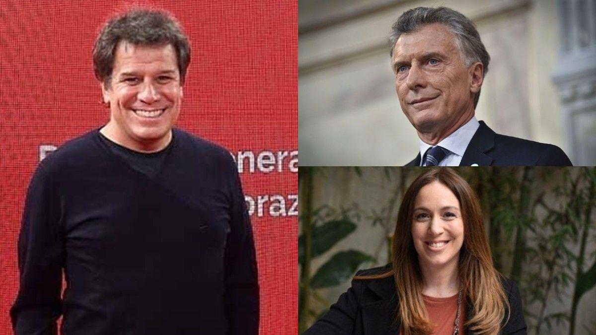 UCR a fondo contra el PRO: cómo es la estrategia de Manes vs. Macri y Vidal