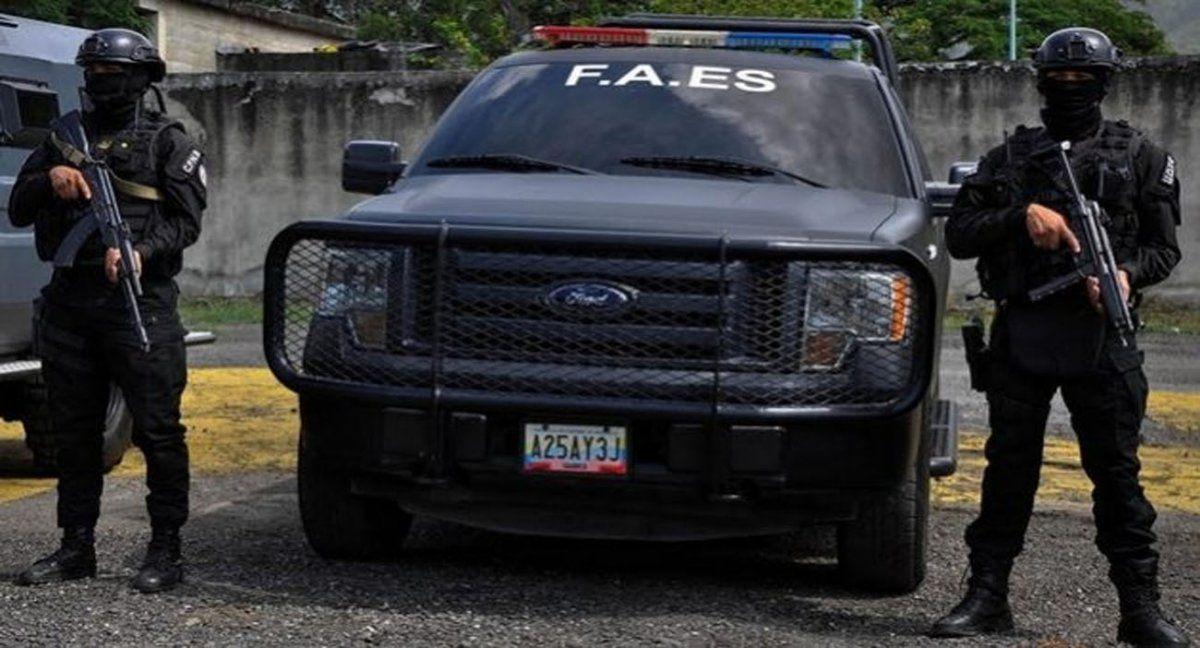 Los comandos de las Fuerza de Acciones Especiales de la Policía Nacional son señalados
