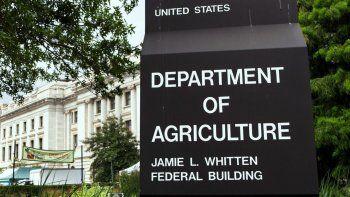 El informe del USDA impulsó los precios de los granos.