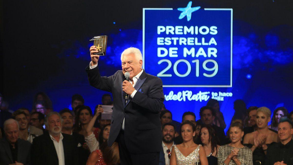 Todos los nominados a los Premios Estrella de Mar 2020