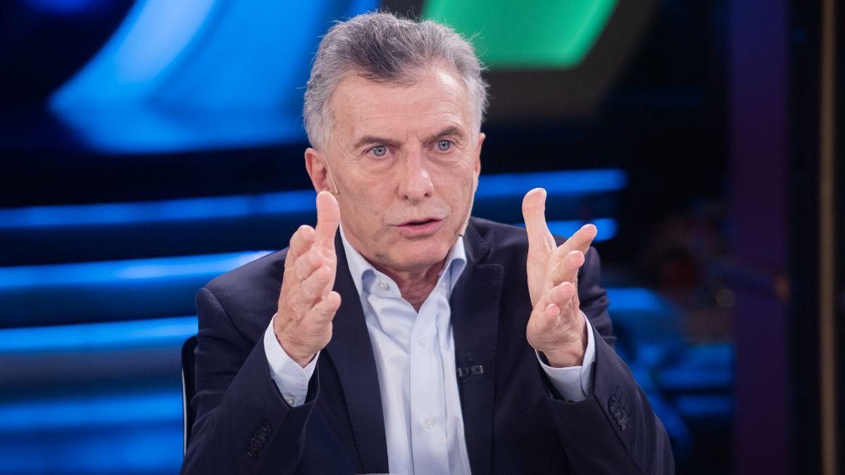 Mauricio Macri apuntó contra Axel Kicillof por la presencialidad en las escuelas: Exigimos que abandone la improvisación