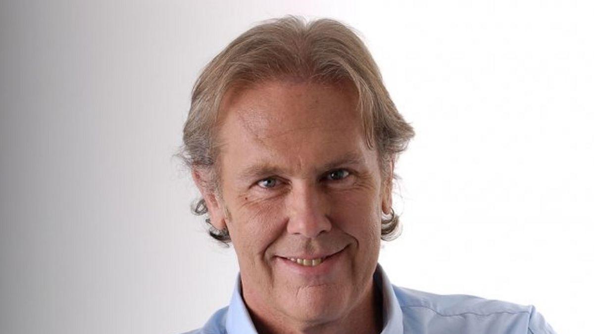 Gonzalo Bonadeo apoyó a Christian Martin y cuestionó a Paoloski