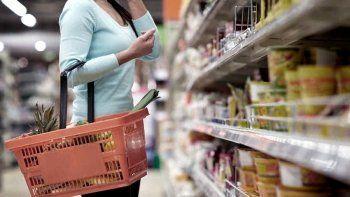 Inflación: cuáles son los alimentos que más aumentaron desde que empezó el año