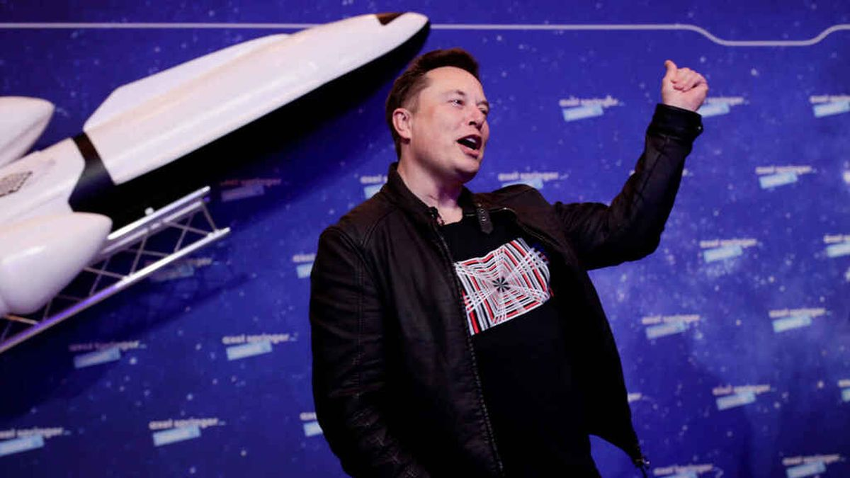 2024, ¿la humanidad en la luna? Elon Musk piensa que sí