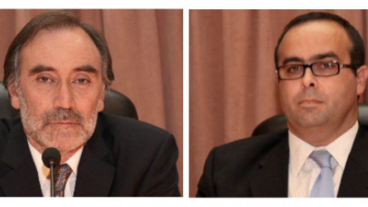 El fiscal de Cámara dictaminó en contra del amparo de los jueces Bruglia y Bertuzzi