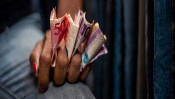 Las economías más grandes del mundo crecerán este año, pero en los países en desarrollo, donde la vacunación contra la covid-19 avanza lentamente, la situación de la economía es muy desigual y decenas de millones de personas pierden empleos e ingresos y caen en la pobreza extrema, según un estudio de la ONU.(Foto: Lisa Marie David/FMI)