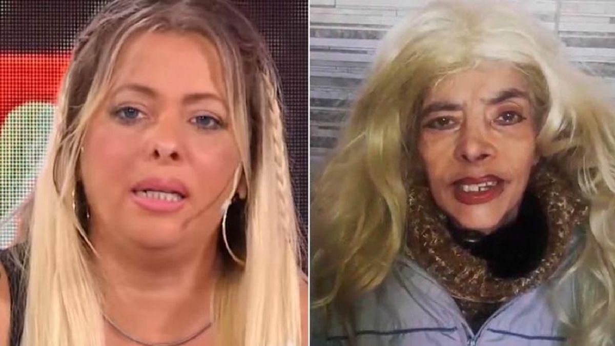 La hija de Lía Crucet sobre la internación de la cantante: Cuando fui a verla al psiquiátrico no la reconocí
