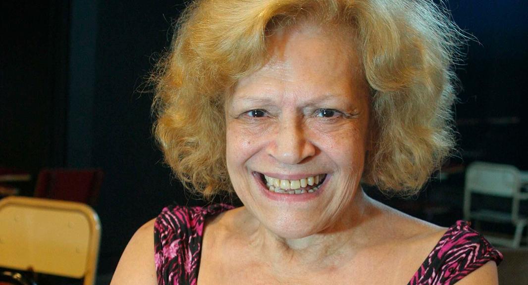 María Rosa Fugazot: Si Juan Darthés no es inocente es un idiota