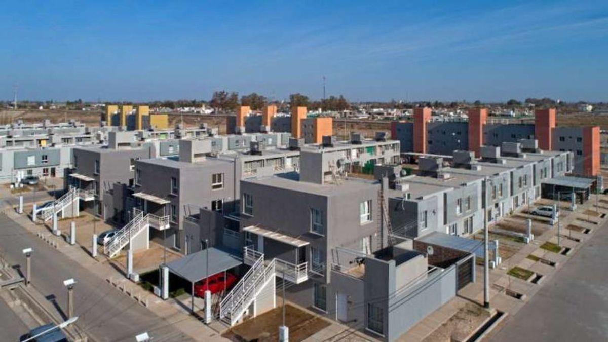 Procrear II ofrece a través de su línea Desarrollos Urbanísticos en varias provincias a lo largo y ancho del país