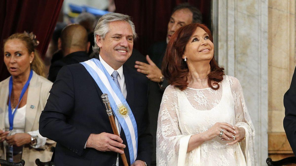 Financial Times analizó la relación entre el presidente Alberto Fernández y la vicepresidenta Cristina Kirchner: dijo que este dúo nunca iba a ser una pirueta política fácil de ejecutar.