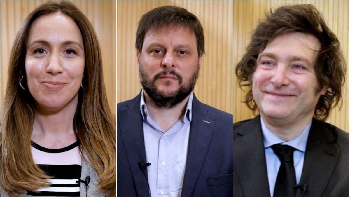 Elecciones PASO 2021 en la Ciudad.: