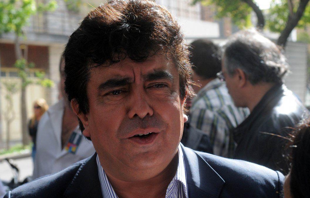 Fernando Espinoza, intendente de La Matanza. (Foto: archivo)