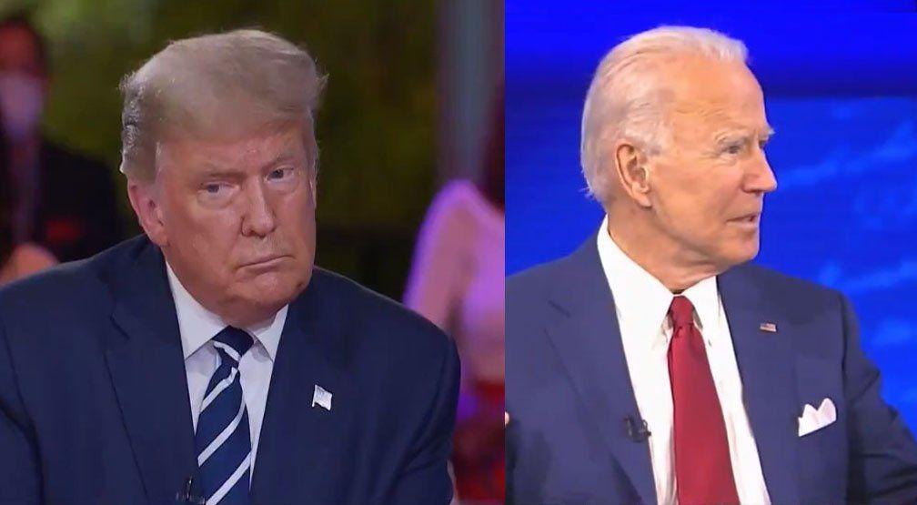 Trump y Biden se enfrentan en el último debate: ¿Cuáles son las nuevas reglas?