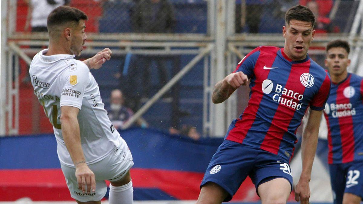 San Lorenzo y otra dura derrota en la vuelta del público.