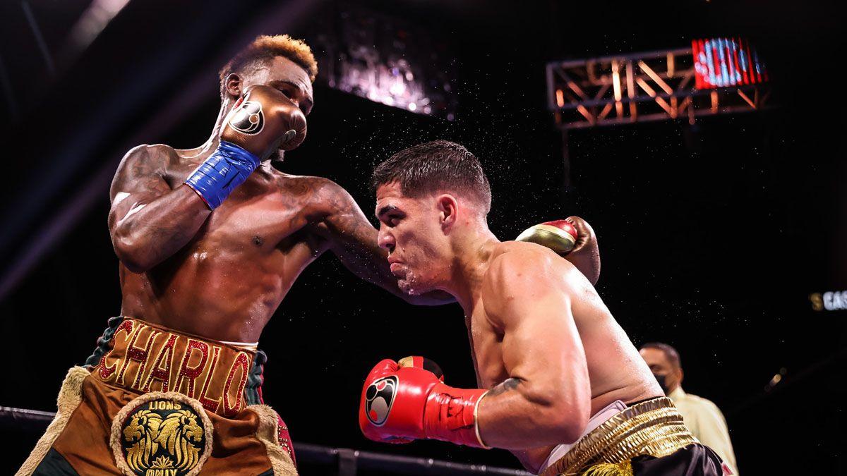 Brian Castaño mereció ganar la pelea.