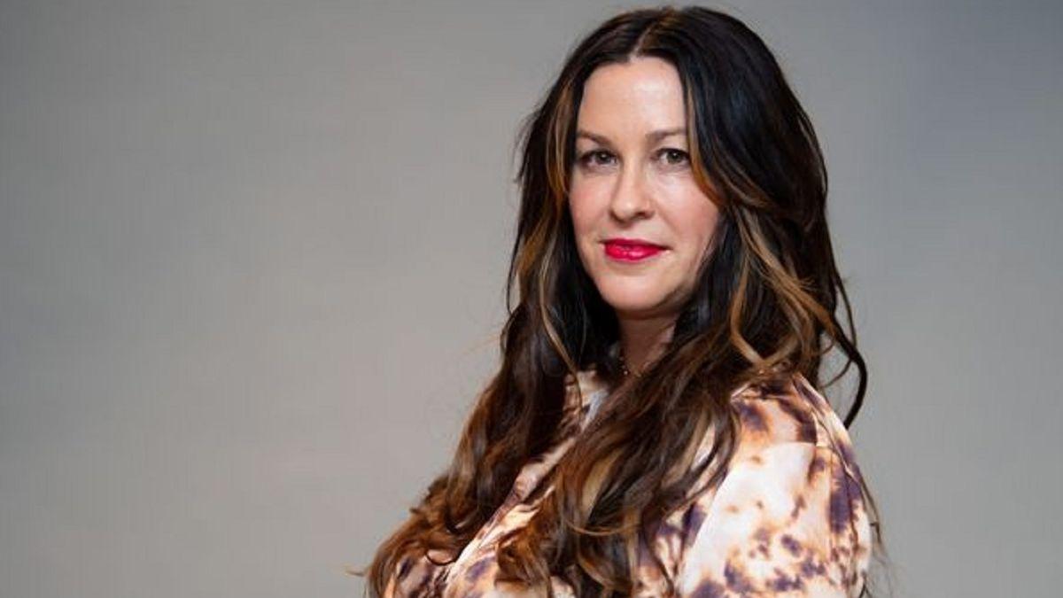 Alanis Morissette confesó que fue víctima de abuso sexual
