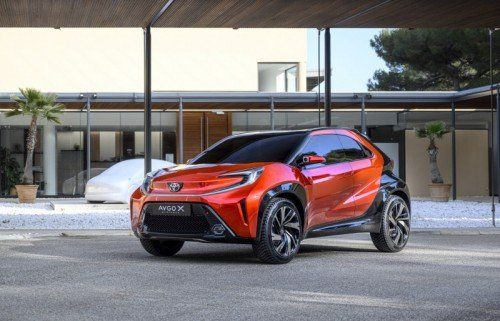 El Centro Europeo de Diseño y Desarrollo de Toyota (ED2)