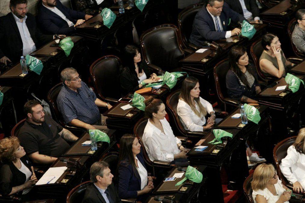 Aborto: Alberto adelantó que en 10 días enviará al Congreso un proyecto para legalizarlo