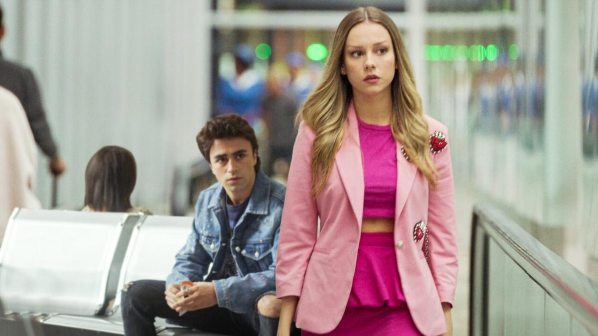 Élite: Carla y Samuel protagonizaran una historia del Spin Off de la serie de Netflix.