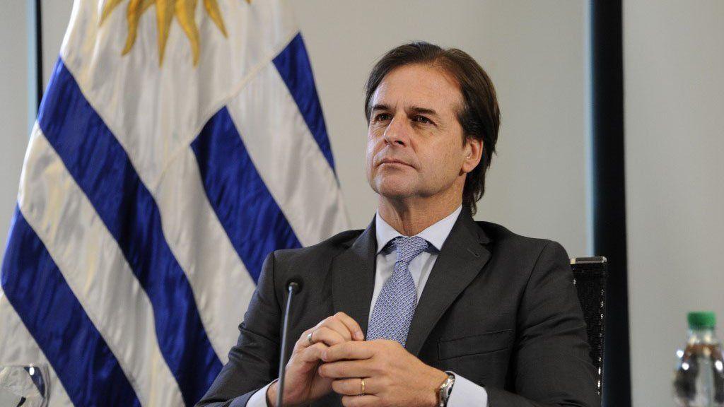 Lacalle Pou y la frase que lo hizo tendencia en Argentina: No vamos a aumentar impuestos