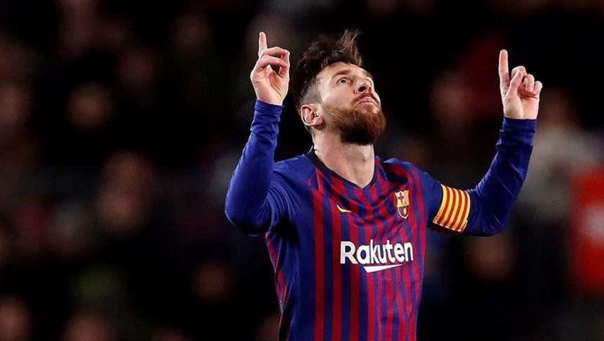 Messi, Cristiano y un tapado son los candidatos a mejor jugador de la temporada de la UEFA