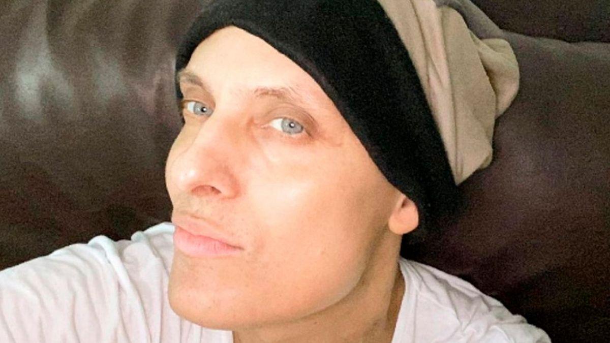 Lío Pecoraro y las señales de su cuerpo que lo llevaron a detectar la leucemia