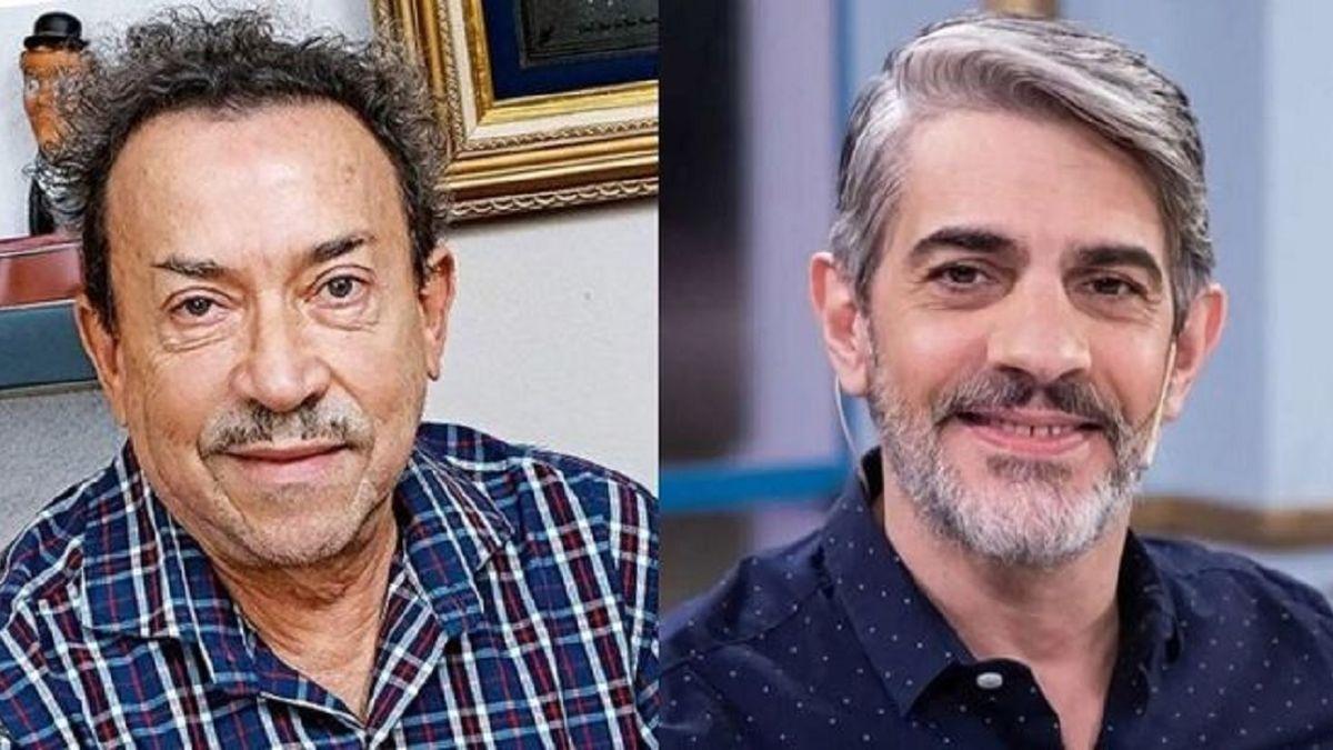 Aníbal Pachano disparó contra Pablo Echarri: No es un artista, es un patotero