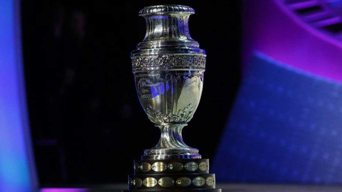 La Copa América se disputará en las fechas estipuladas y no se postergará.