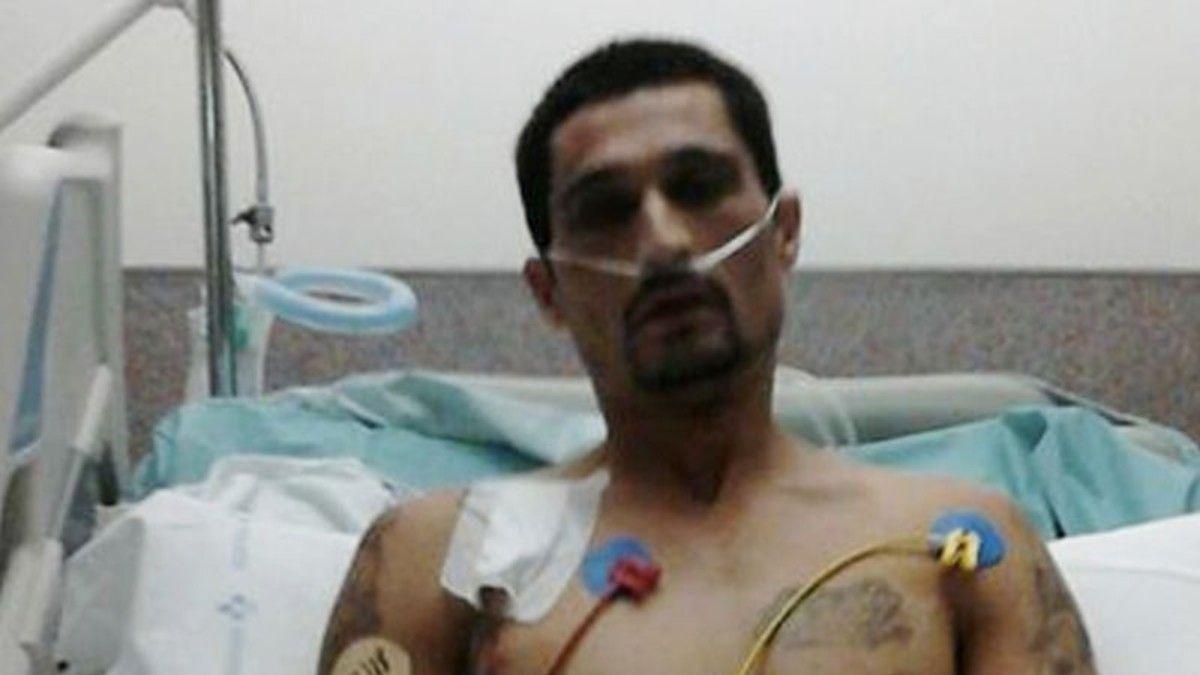 """Elhombre que fue dado por muerto por tres médicos y """"resucitó""""."""