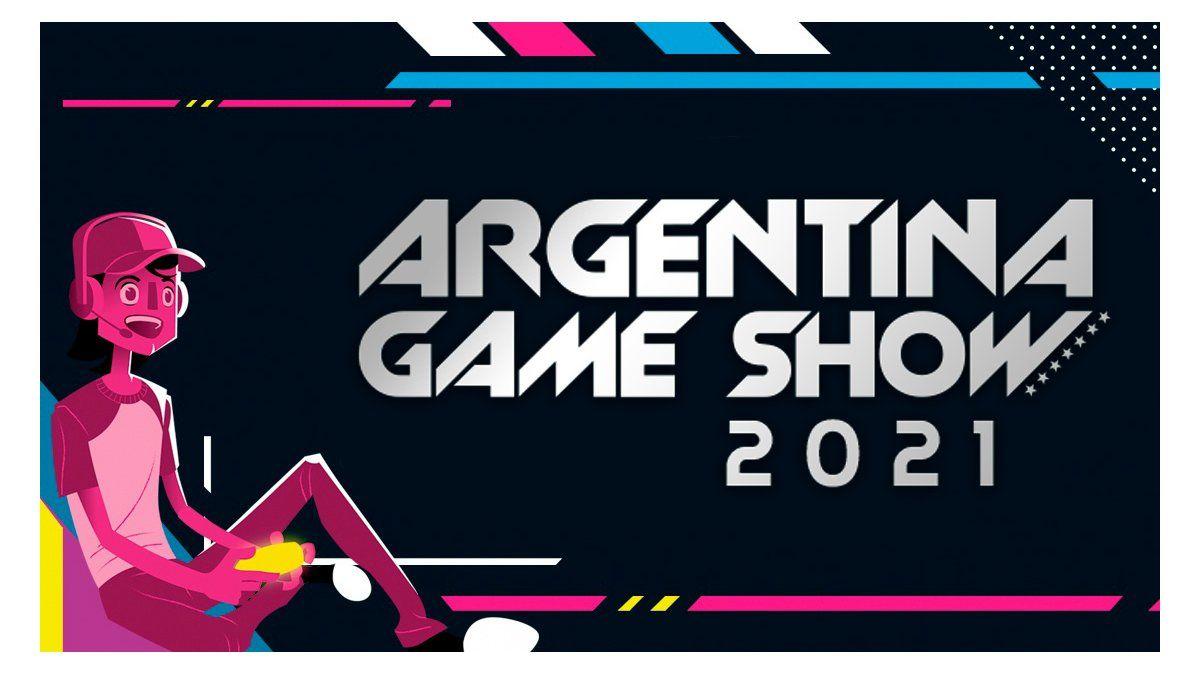 Se viene una nueva edición de Argentina Game Show (AGS).