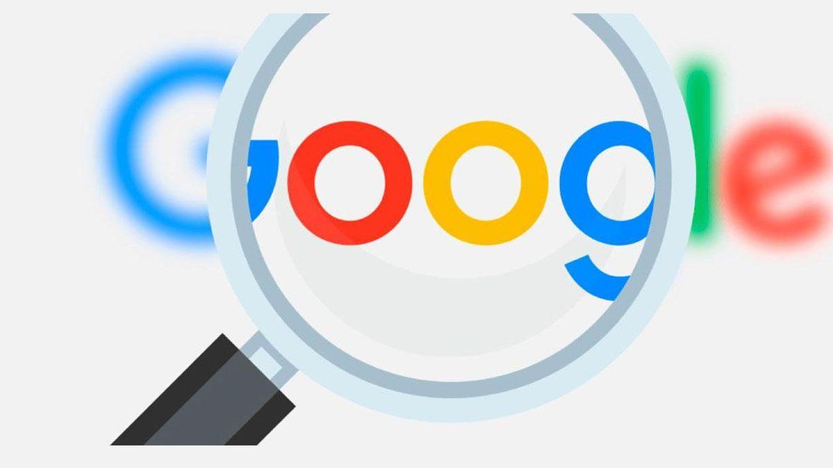 El divertido error de Google