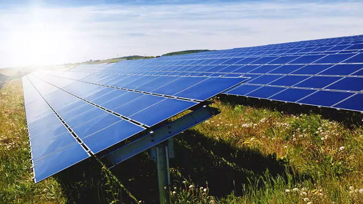 Las nuevas energías renovables