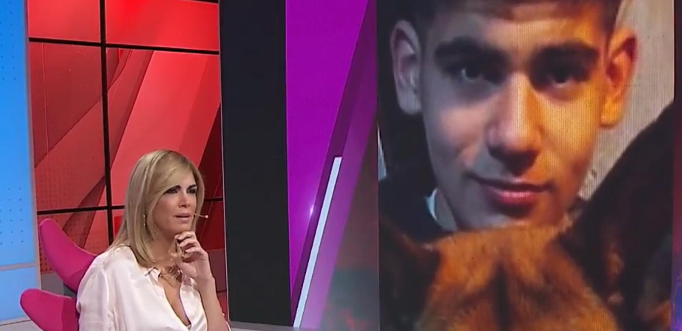 Viviana Canosa le mandó un mensaje a Aníbal Fernández y Berni por el asesinato en Quilmes