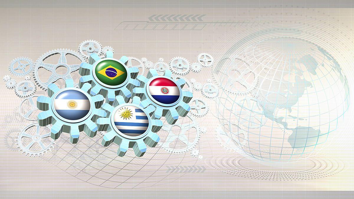 El Mercosur está en crisis y nuestra política internacional está afectando a las empresas PyMES.