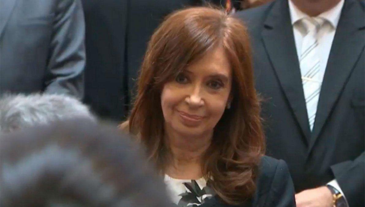 CFK vs. Feinmann: sin acuerdo en la justicia en una demanda civil iniciada por la expresidenta