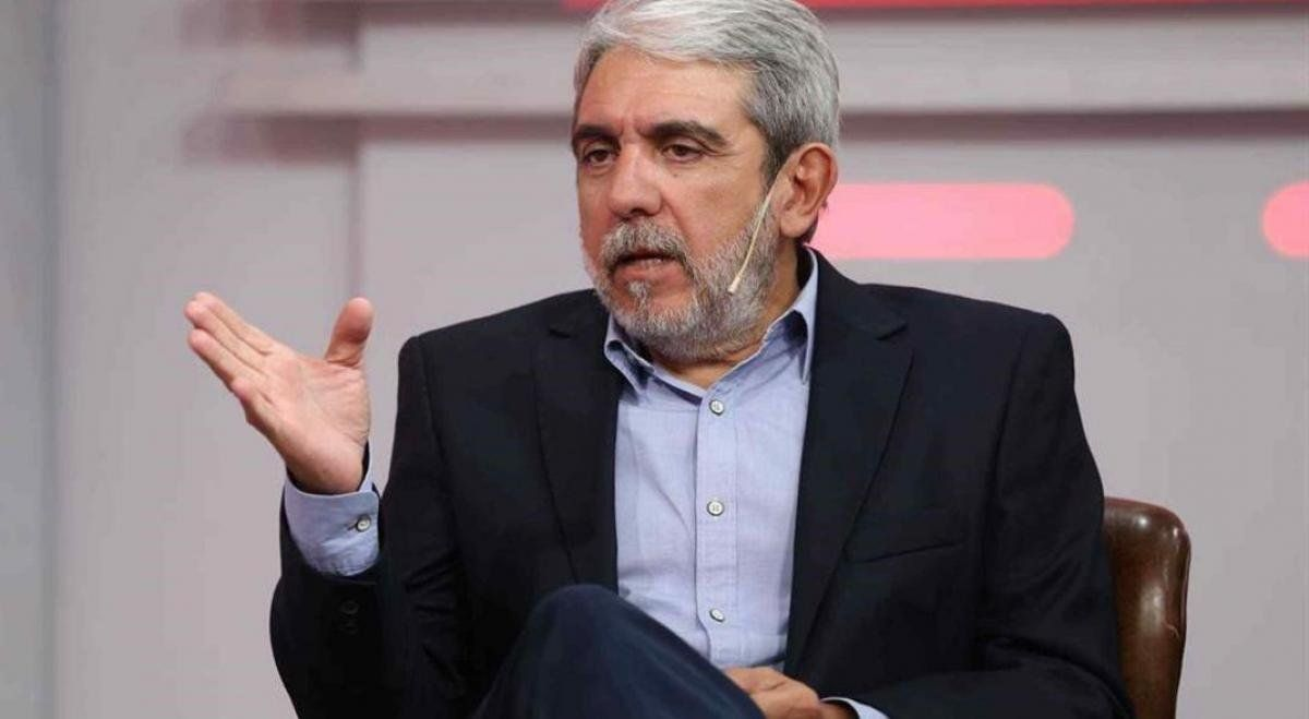 Plan Qunita: La Justicia sobreseyó a Aníbal Fernández