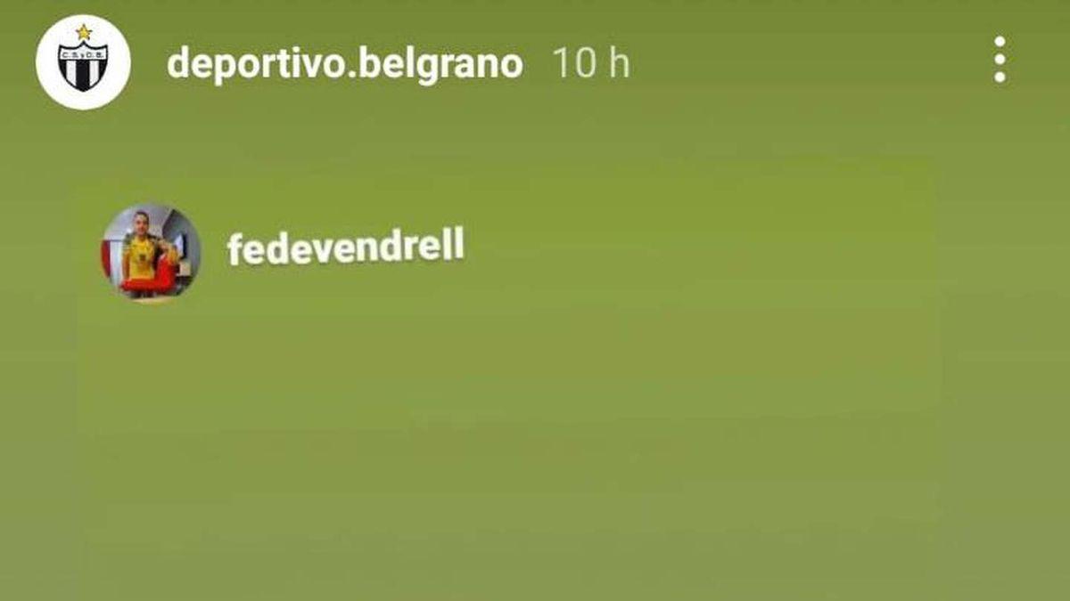El enorme gesto de Rodrigo De Paul con los chicos del club que lo formó.
