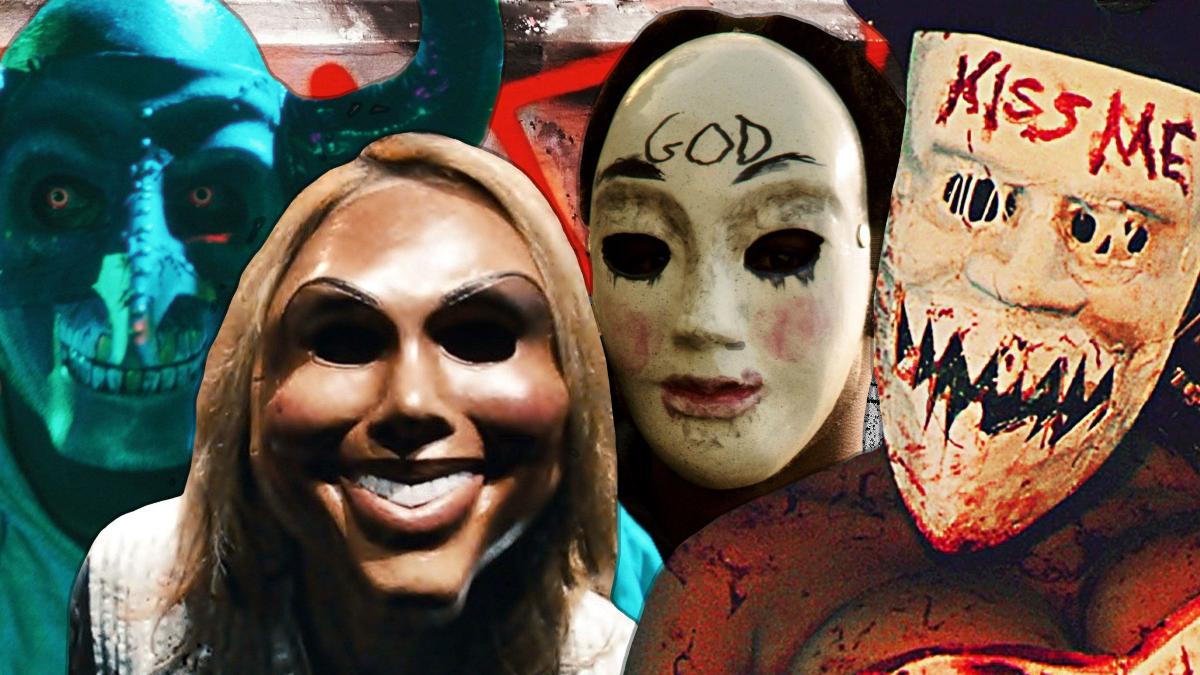 La Purga: ¿Dónde ver la saga completa? ¿En Netflix