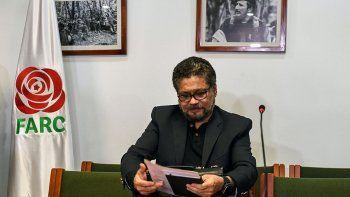 Alerta en Colombia por el anuncio de las FARC de su regreso a la lucha armada