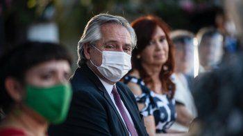 Alberto reconoce el desgaste del gabinete, pero los cambios llegarán después de la epopeya de la campaña de vacunación