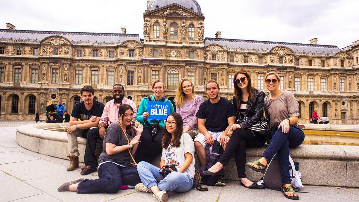 La Unión Europea anunció que entregará 60 mil pasajes a jóvenes para que puedan viajar por el continente (Foto: archivo).