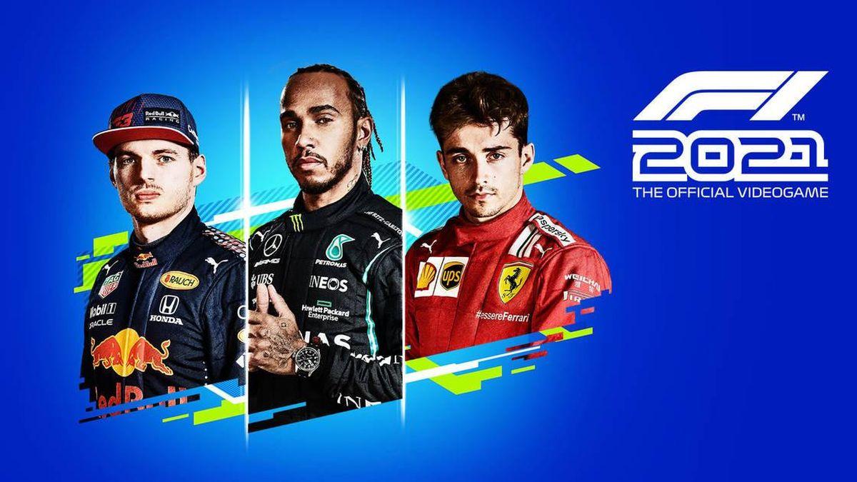 F1 2021: el próximo 16 de julio llega la nueva versión del simulador de carreras.