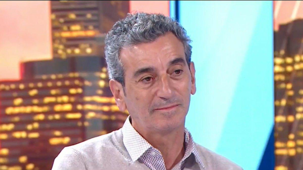 Florencio Randazzo: Hay una crisis moral en la Argentina